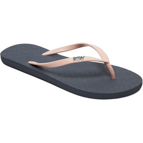 Roxy Viva Tone II Sandals Women lt peach